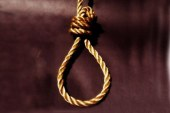 اعدام یک زندانی در زاهدان