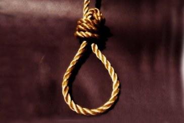 یک زندانی در زنجان اعدام شد
