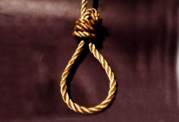 سحرگاه یکشنبه؛ دومین زندانی در زندان مرکزی مشهد اعدام شد