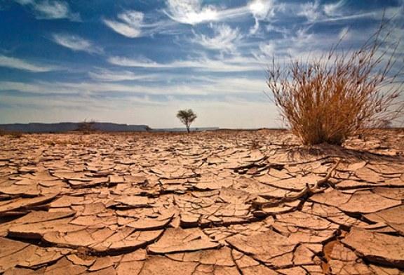 بحران آب در ۳۵۰ دشت کشور