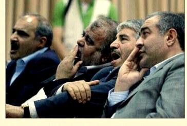 اخراج عکاس با سابقه وزارت نفت به دلیل انتشار این تصویر