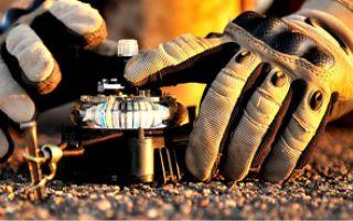 مصدومیت یک سرباز مینروب در پی انفجار چاشنی مین