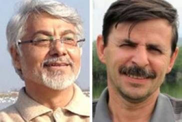 نامه خانوادههای زندانیان سیاسی به رئیسجمهور؛درخواست رسیدگی به وضعیت سحرخیز و محمود بهشتی لنگرودی