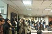 نامه اعتراضی ۱۲۰۰ دانشجوی علامه به وزرات علوم