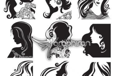 ۱۱ آرایشگاه زنانه در کرج پلمپ شد