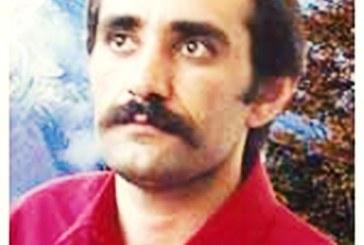 یونس آقایان؛ دوازدهمین سال حبس در زندان مهاباد