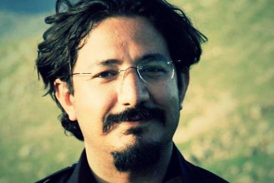 دلنوشته زندانی سیاسی امیر امیرقلی در اعتراض به ۲۱ سال حبس خود