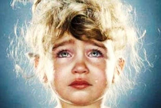 از هر چهار دختر یک نفر، و از هر شش پسر یک نفر قبل از ۱۸ سالگی مورد تعرض جنسی قرار می گیرد