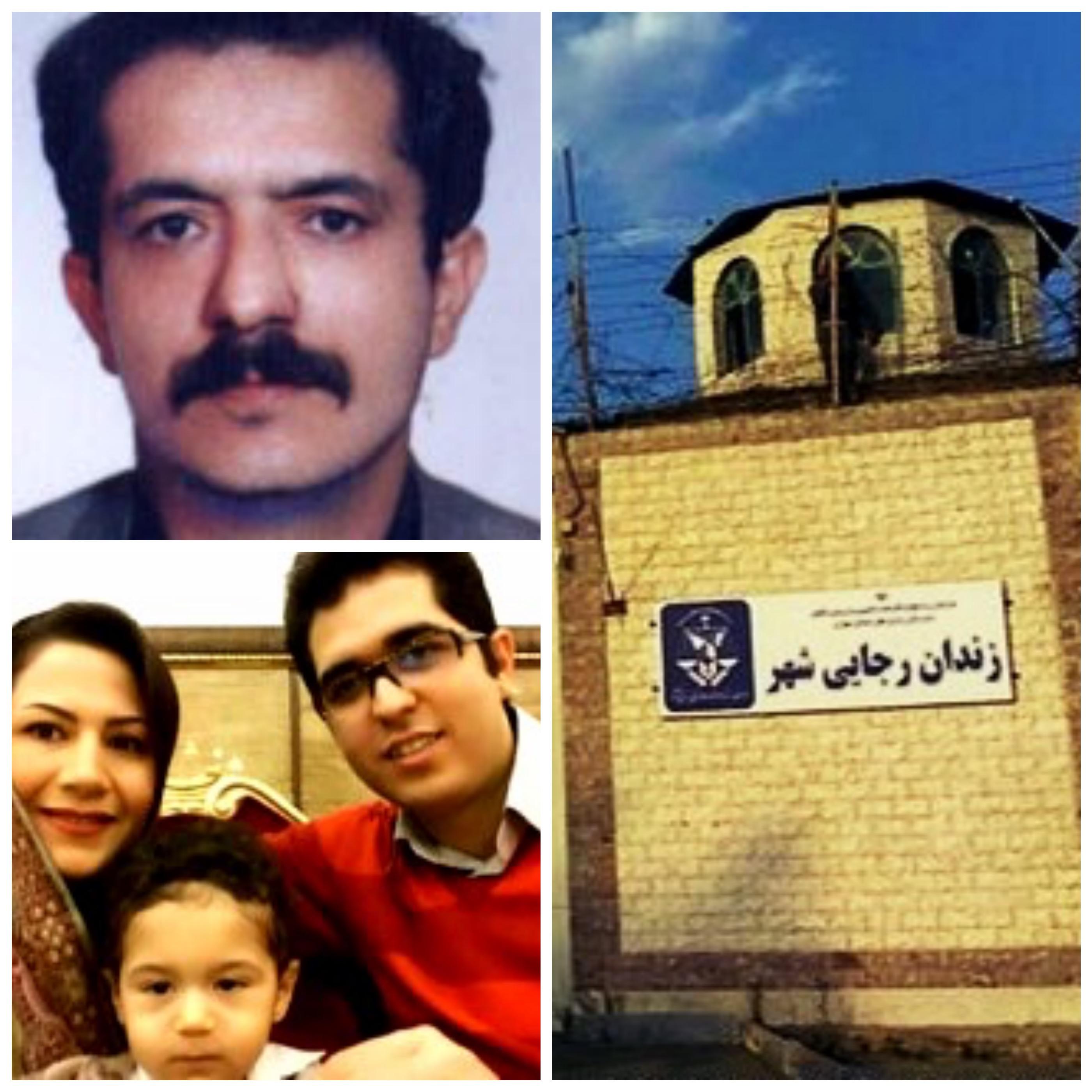 محمدعلی منصوری در پی بازداشت فرزندش به مراجع بینالمللی نامه ایی نوشت