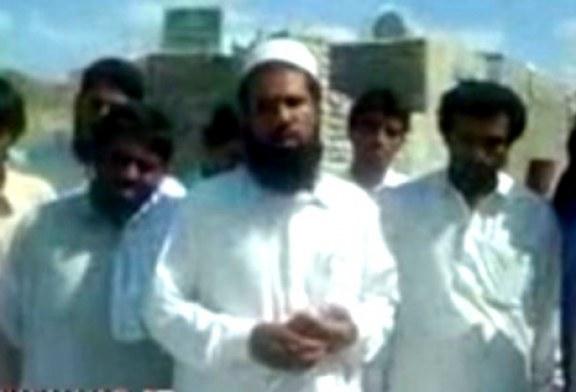 روستایی در بلوچستان شش ماه است آنتن تلفن ندارد