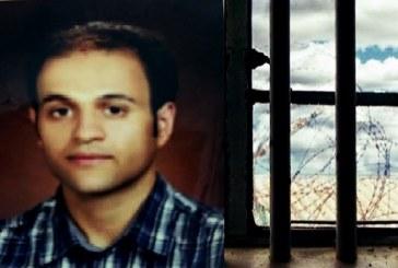 علیرضا گلی پور پس از عمل جراحی بلافاصله به زندان اوین منتقل شد