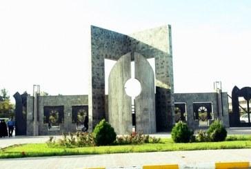 اعتراض در دانشگاه فردوسی مشهد پس از رگ زنی یک دانشجوی اقتصاد