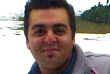 مرخصی تمدید نشد؛ سیدطالبی به زندان اوین بازگشت