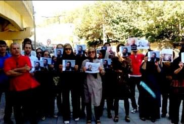 بازداشت یکی دیگر از هواداران عرفان حلقه در تهران