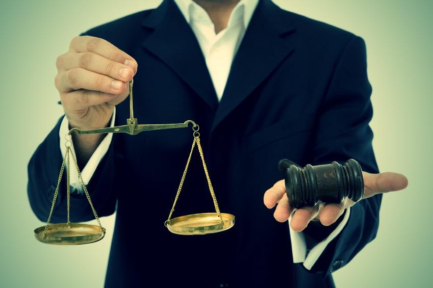 وکلا از لحاظ آرامش در وضعیت نامطلوبی قرار دارند