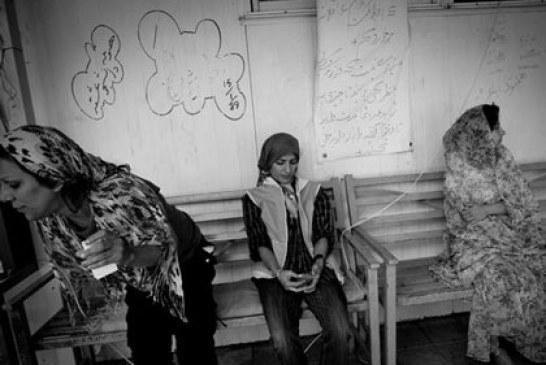 کمپ ترک اعتیاد زنان سیستانوبلوچستان بسته شد