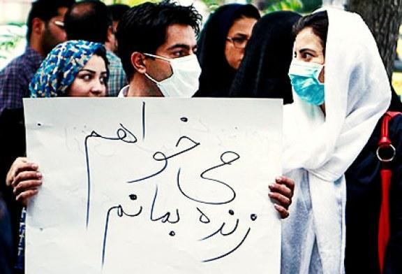 آلودگی هوای تهران به «سه برابر سطح ایمنی» رسید
