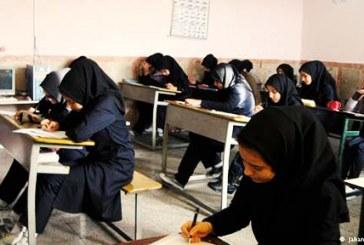 نرخ بی سوادی دختران در ایران بیش از پسران است