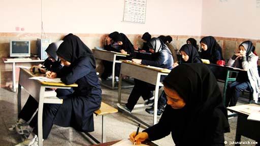 شناسایی ۷۹۹ دانشآموز دختر بازمانده از تحصیل در چهارمحال و بختیاری