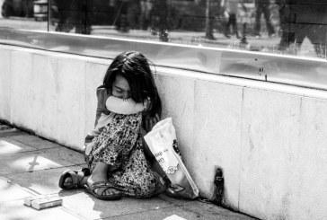 روز جهانی مبارزه با کار کودکان و بی توجهی ها به کودکان کار در ایران
