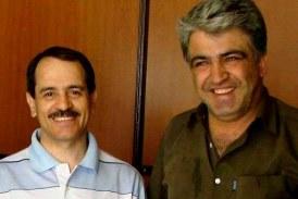 سعید اردشیر، فعال عرفان حلقه، بازداشت شد
