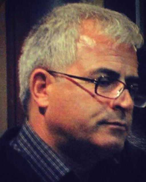 هشت ماه حبس برای علی فائضپور، فعال کارگری