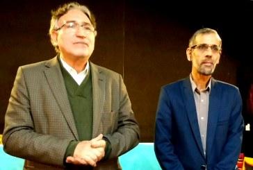شاعر«شعر الفبا» از زندان اصفهان آزاد شد