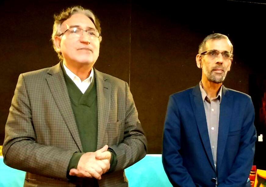 محمد مهدوی فر به یکسال و نیم حبس محکوم شد