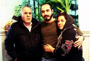 حسین رونقی به زندان اوین رفت