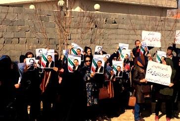 تجمع شاگردان محمد علی طاهری در اصفهان