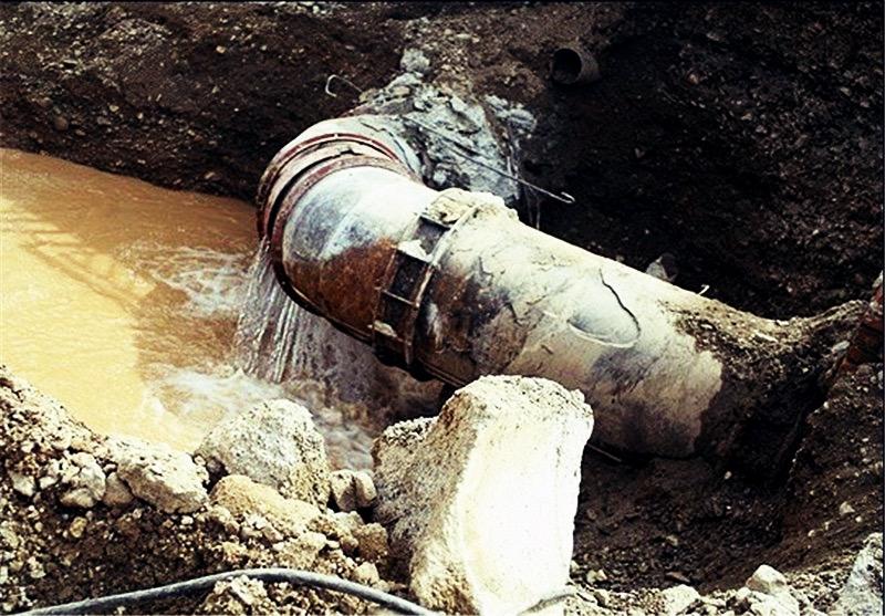 معاون وزیر نیرو: برای تأمین آب آشامیدنی در ایران مشکل داریم
