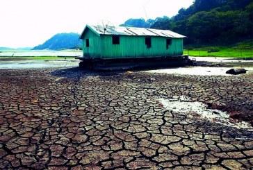 بحران ذخایر آب در ۲۱ دشت