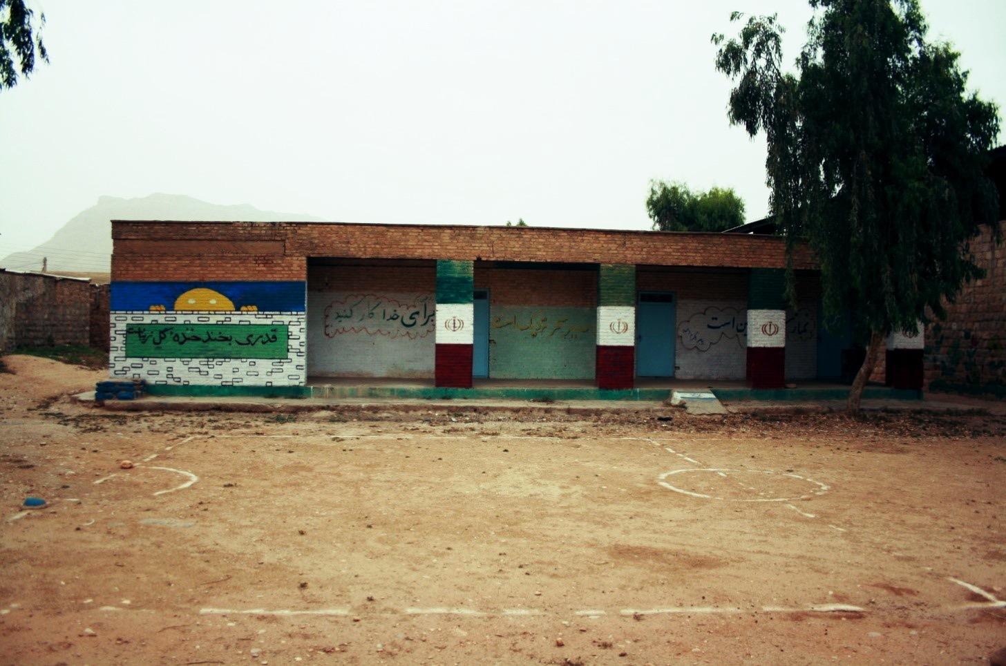 تهران دارای بیشترین مدارس نیازمند بازسازی است