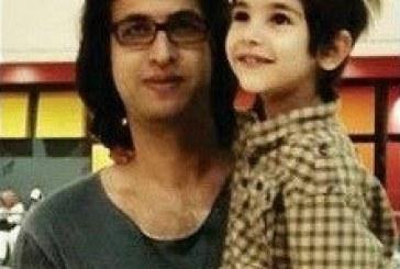 وضعیت بد جسمانی فرید آزموده، زندانی سیاسی