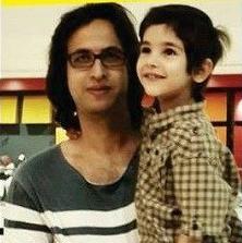 عدم اعزام فرید آزموده، زندانی امنیتی به بیمارستان