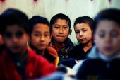 دانش آموزان افغانستانی در دماوند کتک خوردند