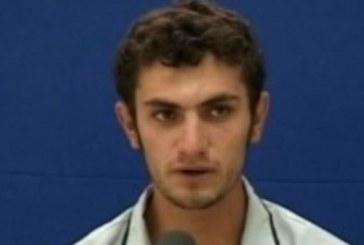 عدم برگزاری دادگاه سامان نسیم، زندانی سیاسی