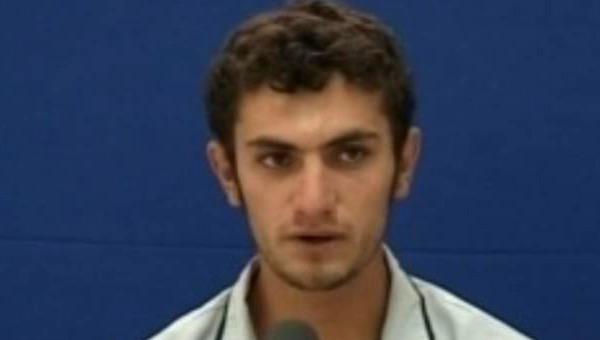 محاکمه سامان نسیم، زندانی سیاسی