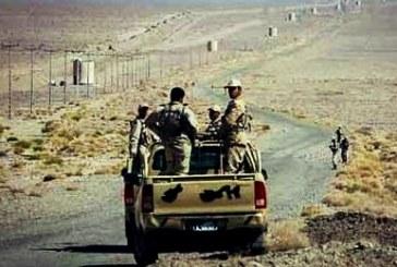 یک شهروند کرد توسط هنگ مرزی  ارومیه کشته شد