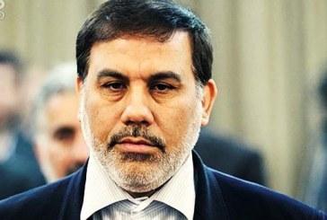 رئیس سازمان زندان ها: زندانی سیاسی نداریم و تعداد ناچیزی زندانی امنیتی داریم