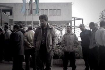 تجمع و اعتراض کارگران در سه فاز بندر عسلویه