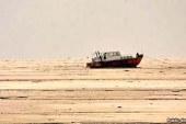 خشک شدن دریاچه ارومیه «زندگی ۱۴ میلیون نفر را تهدید میکند»