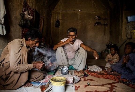 نقش صددرصدی بیکاری بر افزایش اعتیاد در استان سیستان و بلوچستان