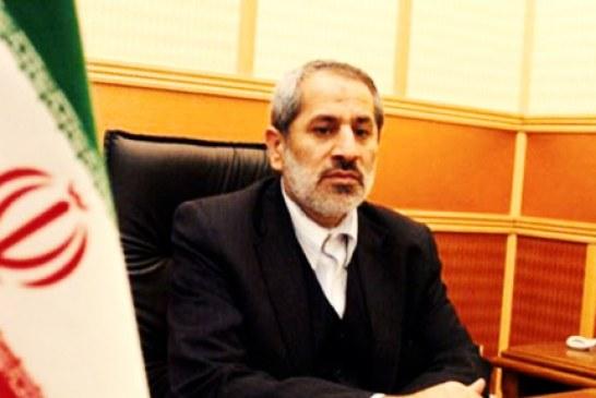 دستگیری یک مدل خارجی در تهران