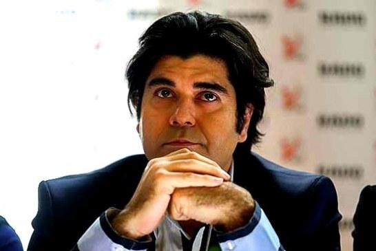 حذف سالار عقیلی از جشنواره موسیقی فجر، در پی حضور وی در شبکههای فارسیزبان خارج از کشور
