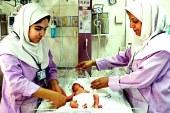 وجود ۱۱ هزار پرستار بیکار در کشور