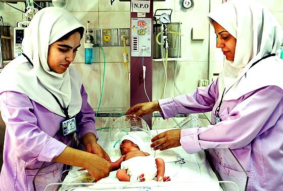 مرگ ۱۶ پرستار به دلیل فشار کاری زیاد طی یک سال و نیم گذشته