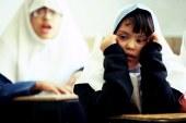 طعم درس در سرما؛ مدرسهی ناقص برای کودکان استثنایی