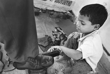 وجود بیش از ۴۰۰۰ کودک بازمانده از تحصیل در لرستان