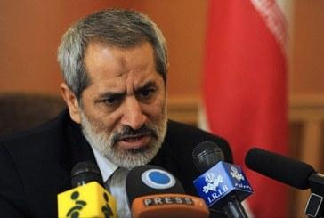دادستانی تهران به اتهامات علیه یک نماینده مجلس و روزنامه ایران رسیدگی میکند